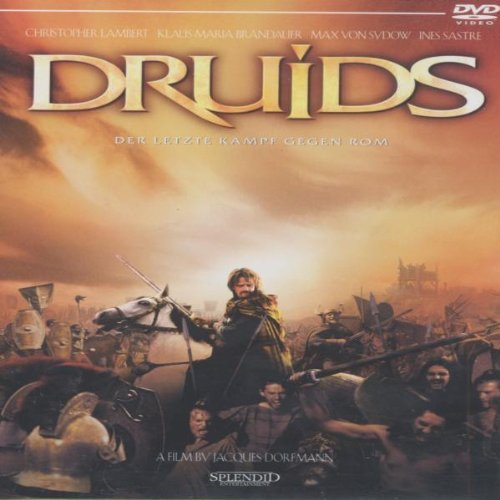 Druids -- via Amazon Partnerprogramm