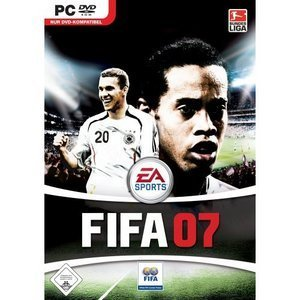 EA Sports FIFA 07 (English) (PC)