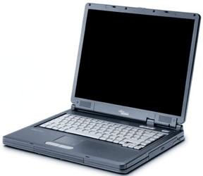 Fujitsu Amilo Pro V2000, Pentium-M 1.40GHz (GER-148100-P01)