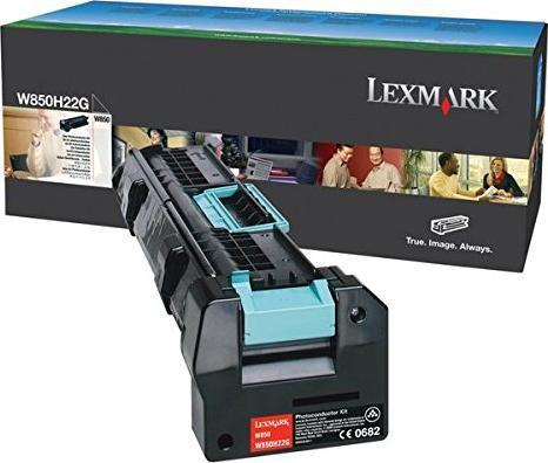Lexmark W850H22G bęben czarny -- via Amazon Partnerprogramm