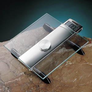 Soehnle Alpha elektroniczna waga łazienkowa (63530)