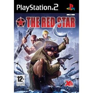 The Red Star (deutsch) (PS2)