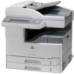 HP Laserjet M5035 MFP, S/W-Laser (Q7829A)