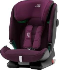 Britax Römer Advansafix i-Size burgundy red 2019/2020