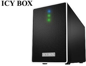 "RaidSonic Icy Box IB-RD4320StU3, 3.5"", USB 3.0 (43201)"