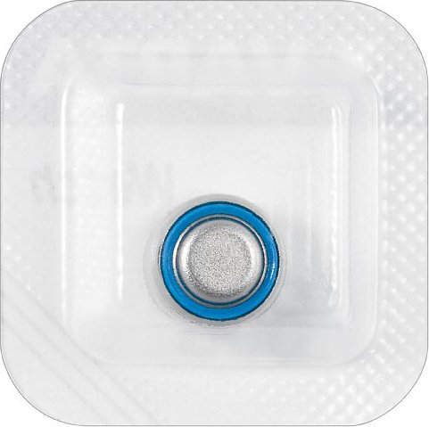 Varta Chron V309, srebro, 1.55V (0309-101-111) -- via Amazon Partnerprogramm