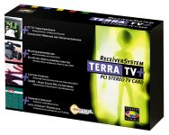 TerraTec ReceiverSystem Terra TV+
