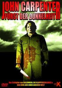 John Carpenter - Fürst der Dunkelheit