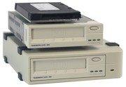 Tandberg SLR140 bulk, 70/140GB, intern/SCSI