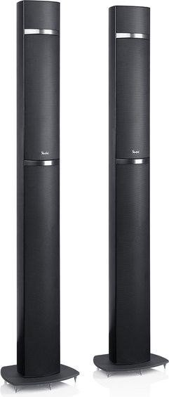 "Teufel LT 5 licensed by Dolby Atmos ""expansion set Tower"" black"
