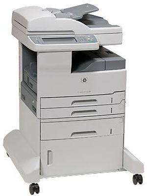 HP Laserjet M5035X MFP, S/W-Laser (Q7830A)