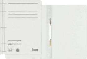 Leitz Schnellhefter Rapid A4, weiß, 25er-Pack (30000001#25)