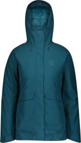 Scott Ultimate GTX Infinium Down Skijacke majolica blue (Damen) (277718-5303)