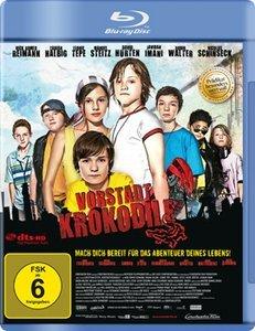 Vorstadtkrokodile (Blu-ray)