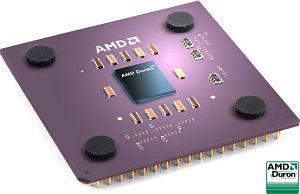 AMD Duron 1800MHz