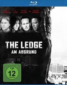 The Ledge - Am Abgrund (Blu-ray)