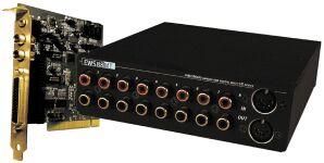 TerraTec AudioSystem EWS88 MT