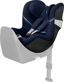 Cybex Sirona M2 i-Size without base navy blue 2020 (520000403)
