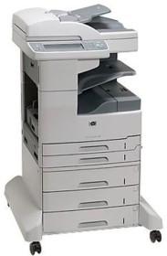 HP Laserjet M5035XS MFP, S/W-Laser (Q7831A)