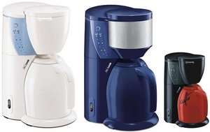Melitta Look Therm M628 (various colours)
