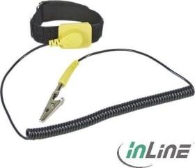 InLine Antistatik Handgelenk Manschette (55553)