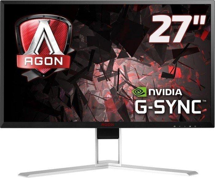 AOC Agon AG271QG, 27