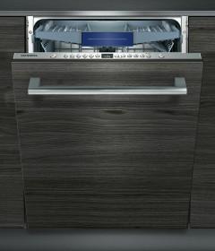 Siemens iQ300 SX636X03NE large capacity dishwasher