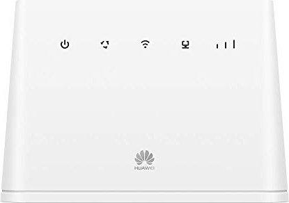 Huawei B311s weiß (51060DYE) -- via Amazon Partnerprogramm