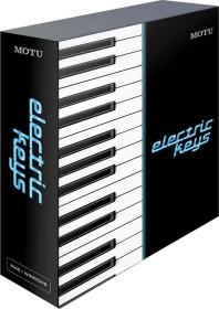MOTU Electric Keys (PC/MAC)