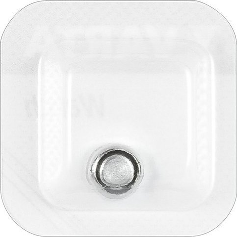 Varta Chron V319, srebro, 1.55V (0319-101-111) -- via Amazon Partnerprogramm
