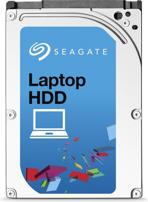 Seagate Laptop HDD 500GB, SATA 6Gb/s, retail (ST905003N1A1AS-RK)