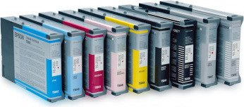 Epson S020143 ink magenta/magenta light (C13S020143)