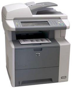 HP Laserjet M3035 MFP, S/W-Laser (CB414A)
