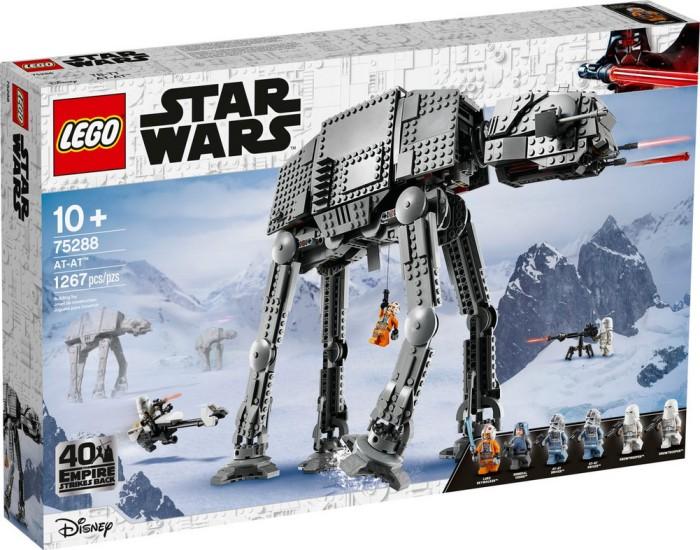 LEGO Star Wars Episoden I-VI - AT-AT (75288)