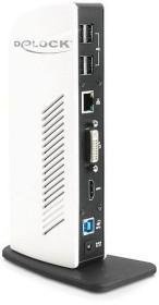 DeLOCK USB 3.0 port replicator (87568)