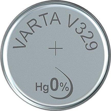 Varta Chron V329 (SR731) (0329-101-111) -- via Amazon Partnerprogramm
