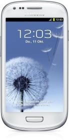 Samsung Galaxy S3 Mini i8190 8GB weiß