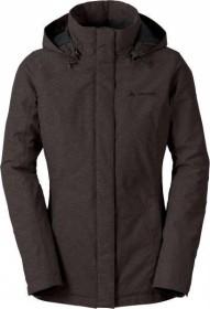 VauDe Limford II Jacket phantom black (ladies)
