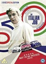 The Italian Job (Original) (Special Editions) (DVD) (UK)