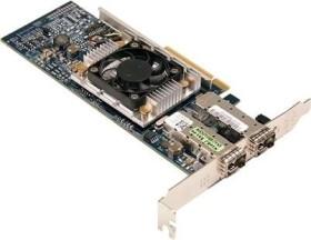 Dell QLogic 57810, 2x SFP+, PCIe 2.0 x8 (Y9XM5/540-BBGS)