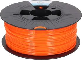 3DJAKE PETG, neonorange, 1.75mm, 1kg (PETG-NEONORANGE-1000-175)