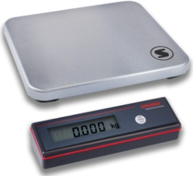 Soehnle 9055 electronic kitchen scale (9055.01.002)