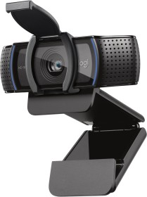 Logitech C920e Business Webcam (960-001360)