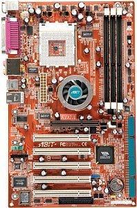 ABIT KD7A, KT400A [PC-3200 DDR]
