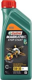 Castrol Magnatec Stop Start 5W-30 C3 1l (159A5B)