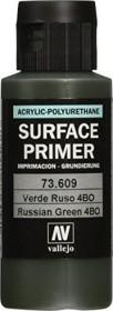 Vallejo Surface Primer russian green, 60ml (73.609)