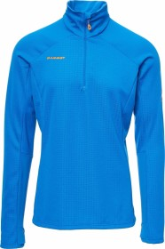 Mammut Moench advanced Half-Zip shirt long-sleeve ice (men) (1041-09890-5072)