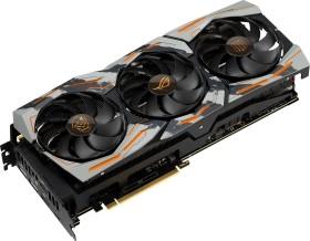 ASUS ROG Strix GeForce RTX 2080 Ti OC - Call of Duty - Black Ops 4 Edition, COD-BO4-ROG-STRIX-RTX2080TI, 11GB GDDR6, 2x HDMI, 2x DP, USB-C (90YV0CC3-M0NA00)