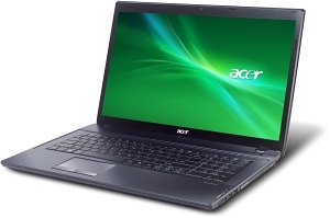 Acer TravelMate 7740G-383G32Mnss, Windows 7 Professional, UK (LX.TVM03.063)