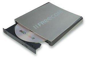 Freecom FS-1 Combo 24x10x24x8 USB2.0 (20302)